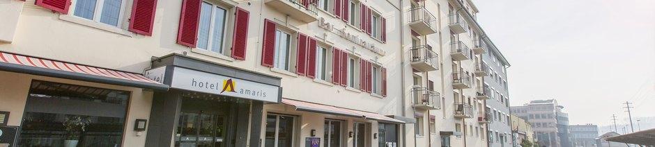 Hotel Amaris Olten Jobs